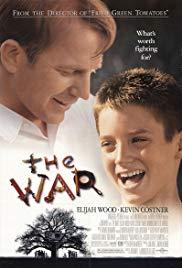 Watch Free The War (1994)