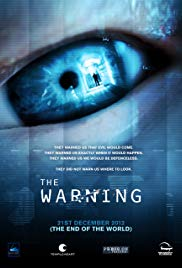 Watch Free The Warning (2012)