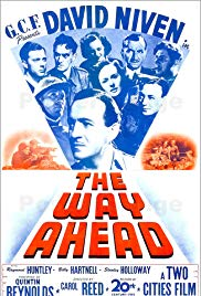 Watch Free The Way Ahead (1944)