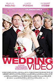 Watch Free The Wedding Video (2012)