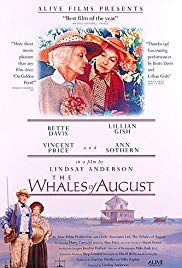 Watch Free The Whales of August (1987)