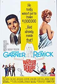 Watch Free The Wheeler Dealers (1963)