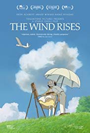 Watch Free The Wind Rises (2013)
