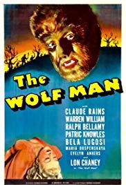 Watch Free The Wolf Man (1941)