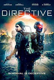 Watch Free The Directive (2019)