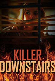 Watch Free The Killer Downstairs (2019)