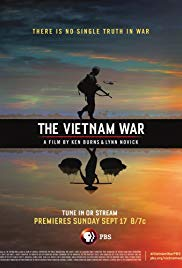 Watch Free The Vietnam War (2017)