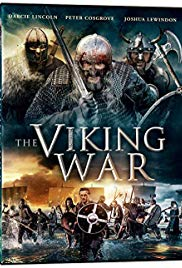 Watch Free The Viking War (2019)