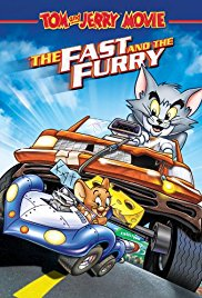 Watch Free Tom and Jerry: The Fast and the Furry (2005)