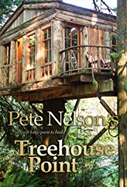 Watch Free Treehouse Point (2017)