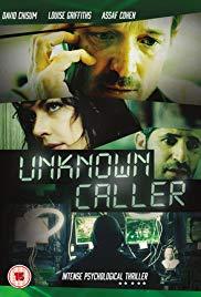 Watch Free Unknown Caller (2014)