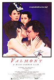 Watch Free Valmont (1989)