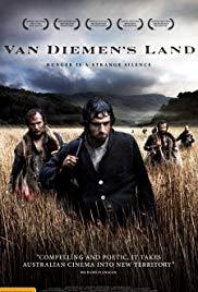 Watch Free Van Diemens Land (2009)