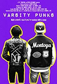 Watch Free Varsity Punks (2017)