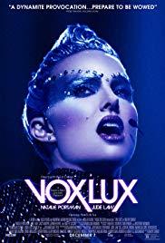 Watch Free Vox Lux (2018)