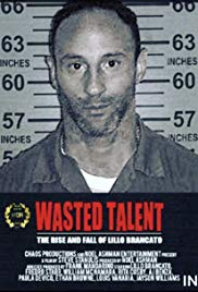 Watch Free Wasted Talent (2018)