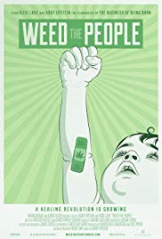 Watch Free Weed the People (2018)