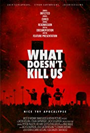 Watch Free What Doesnt Kill Us (2018)