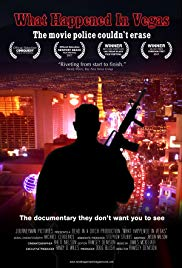 Watch Free What Happened in Vegas (2017)