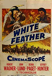 Watch Free White Feather (1955)