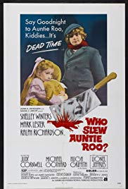 Watch Free Whoever Slew Auntie Roo? (1971)