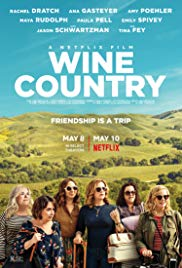 Watch Full Movie :Wine Country (2019)