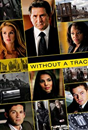 Watch Free Without a Trace (20022009)