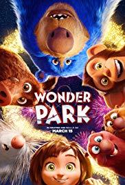 Watch Free Wonder Park (2019)