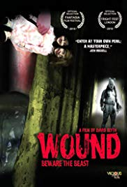 Watch Free Wound (2010)