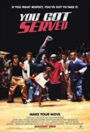 Watch Free You Got Served (2004)