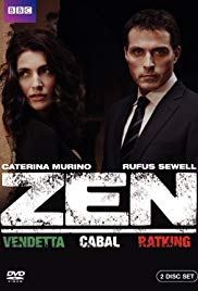 Watch Free Zen (2011 )