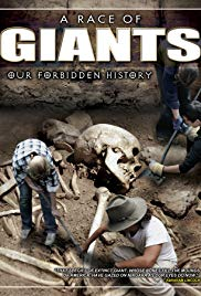 Watch Free A Race of Giants: Our Forbidden History (2015)