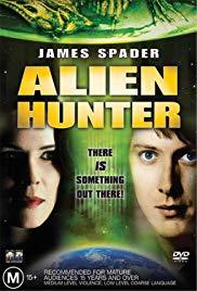 Watch Free Alien Hunter (2003)