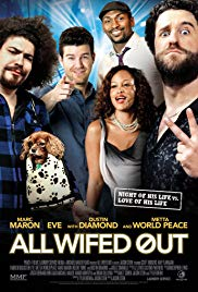Watch Free All Wifed Out (2012)