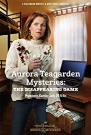 Watch Free Aurora Teagarden Mysteries: The Disappearing Game (2018)