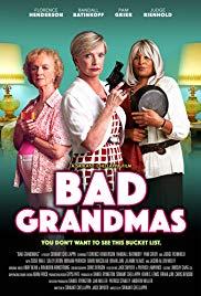 Watch Free Bad Grandmas (2017)