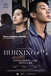 Watch Free Burning (2018)