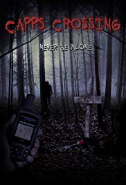 Watch Free Capps Crossing (2017)