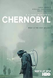 Watch Full Movie :Chernobyl (2019)