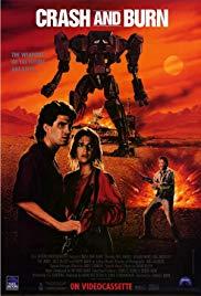 Watch Free Crash and Burn (1990)
