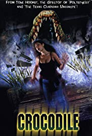 Watch Free Crocodile (2000)