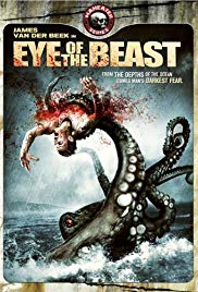 Watch Free Eye of the Beast (2007)