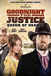 Watch Free Goodnight for Justice: Queen of Hearts (2013)
