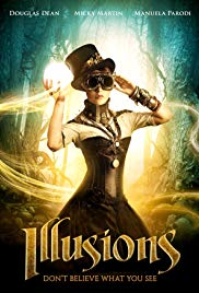 Watch Free Illusions (2017)
