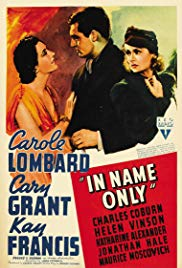 Watch Free In Name Only (1939)
