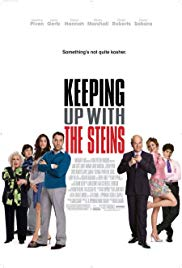 Watch Free Keeping Up with the Steins (2006)