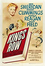 Watch Free Kings Row (1942)