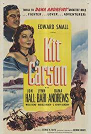 Watch Free Kit Carson (1940)