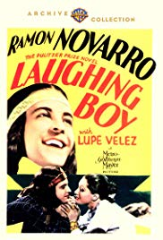 Watch Free Laughing Boy (1934)
