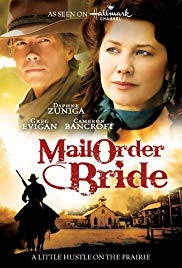 Watch Free Mail Order Bride (2008)